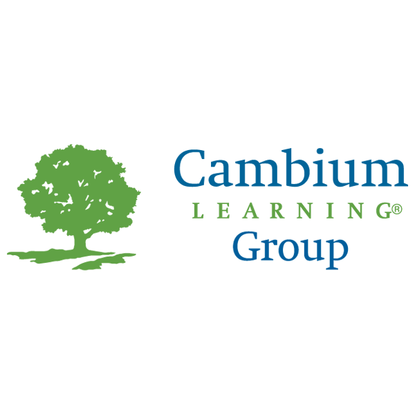 Image of Cambium Learning Group Logo